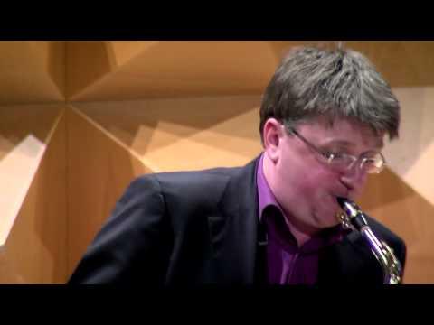 Valerius Ensemble speelt Adolphe Busch: Quintet (Deel 1)