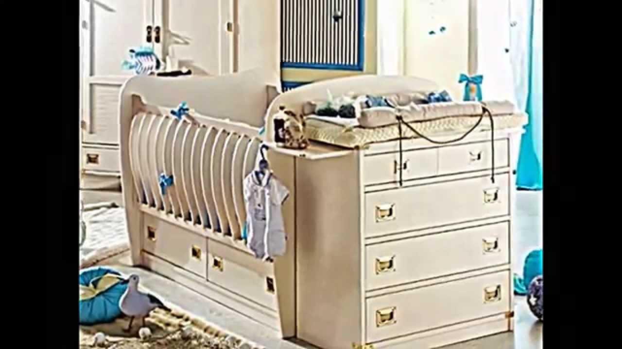 elegantes babyzimmer gestalten verw hnen sie ihren. Black Bedroom Furniture Sets. Home Design Ideas
