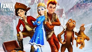 The Snow Queen 3: Fire and Ice T HD