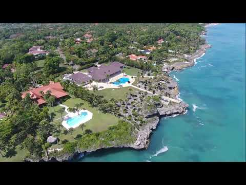 Find your dream luxury home in Dominican Republic