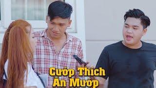 Phim Hài 2018 - Cướp Thích Ăn Mướp - Xuân Nghị, Thanh Tân, Duy Phước, Nhi Ruby
