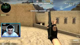 EL MEJOR MOD DE CSGO EN DIRECTO! | Counter Strike: Classic Offensive