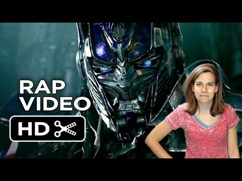 Transformers,Franchise,Subscribe,Alispagnola,Extinction,Movieclips