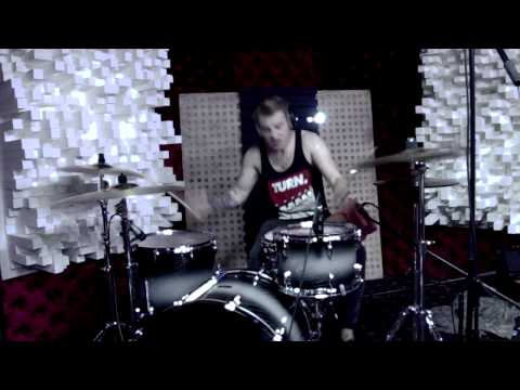 Baixar Sean Paul - Other Side of Love - Arthur Jermak Drum Cover