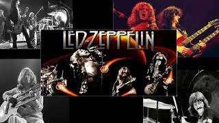 Led Zeppelin ---  Immigrant Song
