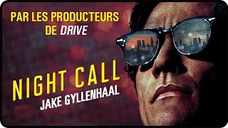 Night call :  bande-annonce finale VOST