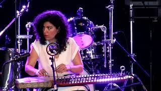 Maya Youssef - 'Seven Gates of Damascus'