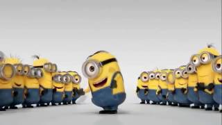 Electro music  | Los minions | Papaya |  Remix | 2