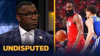 Rockets potential trades won't work, Harden still 'center piece' – Shannon Sharpe | NBA | UNDISPUTED