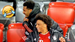Comedy & Funny Moments in Football 2021