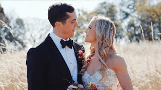Met at a Wedding, Felt Right From the Beginning // Lauren & Ryan // Knoxville Wedding