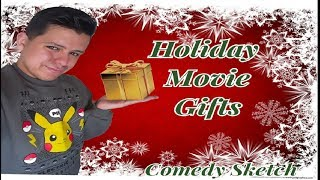 Perfect Movie Gift Ideas! - Comedy Sketch