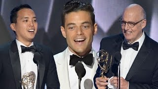 5 Must-See Emmys 2016 Speeches