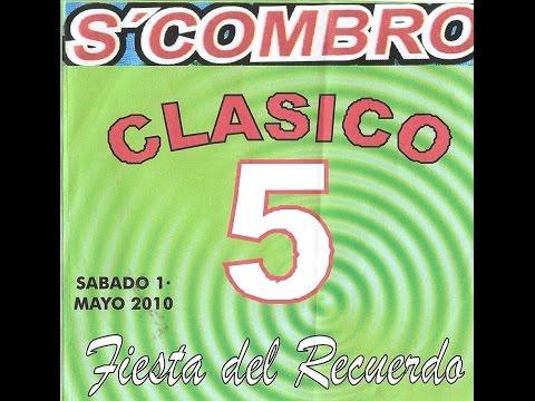 Fiesta Del Recuerdo 5  ( S'COMBRO BAILABLE )