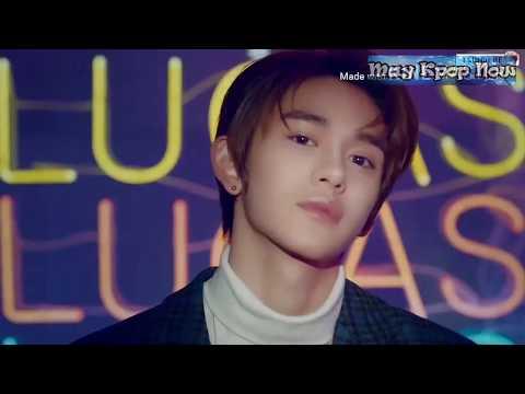 8 KPOP IDOL CRAZY SQUAD 2018 (NCT Lucas,BTS V, Minho,ONG,Park Woojin, Song Mino,Jackson, Seungri)