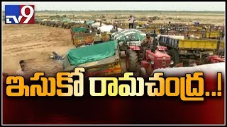 Ground Report on Sand Crisis in Andhra Pradesh..