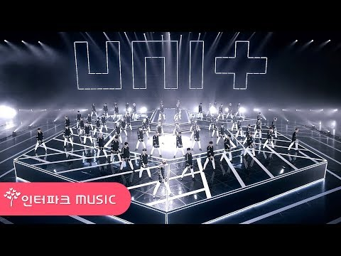 [M/V] THE UNI+ - 빛 (Last One)