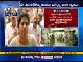 Trupthi Desam stopped at Cochi Airport; Forces double up