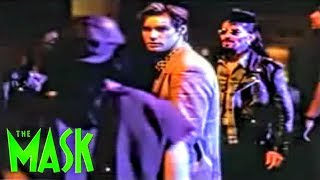 The Mask (1994) Unseen Footage