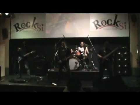 CARPHATYA @Aguascalientes Rock si bar.-