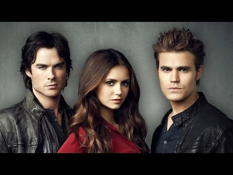 Vampire Diaries Season 5 Predictions