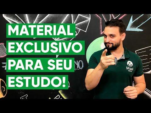 Curso OAB online: Maxi Educa - Vídeo 3