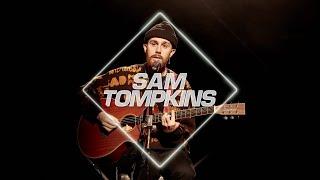 Sam Tompkins - 'You Broke My Heart So Gently' | Fresh Focus Live Performance