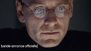 Steve jobs :  bande-annonce internationale VF