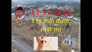 13-11-2018 Vinhomes quận 9 - Bí mật về dự án ,  tiện ích khu the light và thông  tin mới nhất