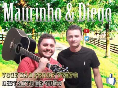 Baixar Bruno e Marrone (Maurinho e Diego) - Você não perde tempo