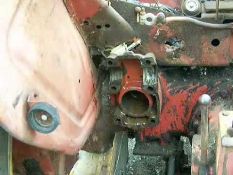 Hydraulic Pump: Hydraulic Pump For Pto