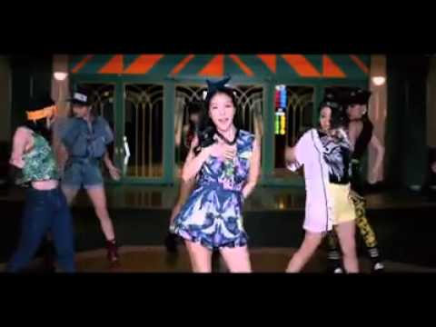 Masayume Chasing-bOA official music video