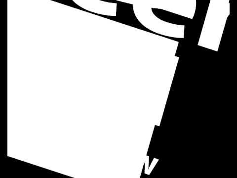 Insomnia typography