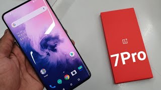 Oneplus 7 Pro Unboxing & Full Review | Oneplus 7 Pro Camera Review by Indian Jugad Tech