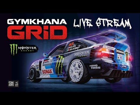 Watch Again: Gymkhana GRiD 2019 European Gauntlet Finals