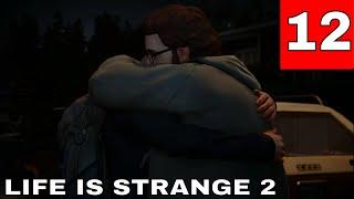 Life is strange 2 - parte 12