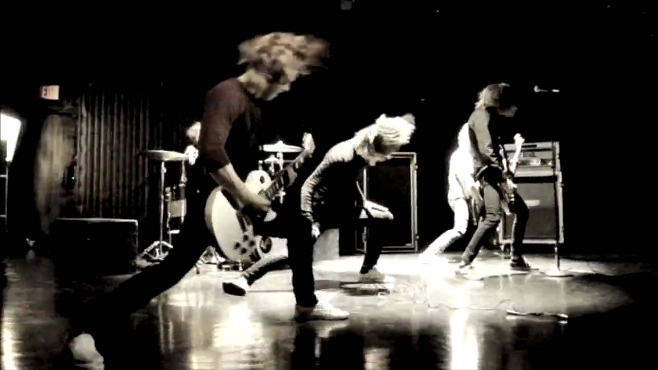 """Blessthefall - """"What's Left of Me"""" Official Music Video ..."""