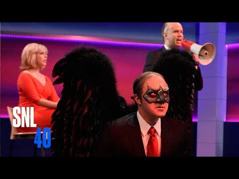 Giuliani Cold Open - Saturday Night Live