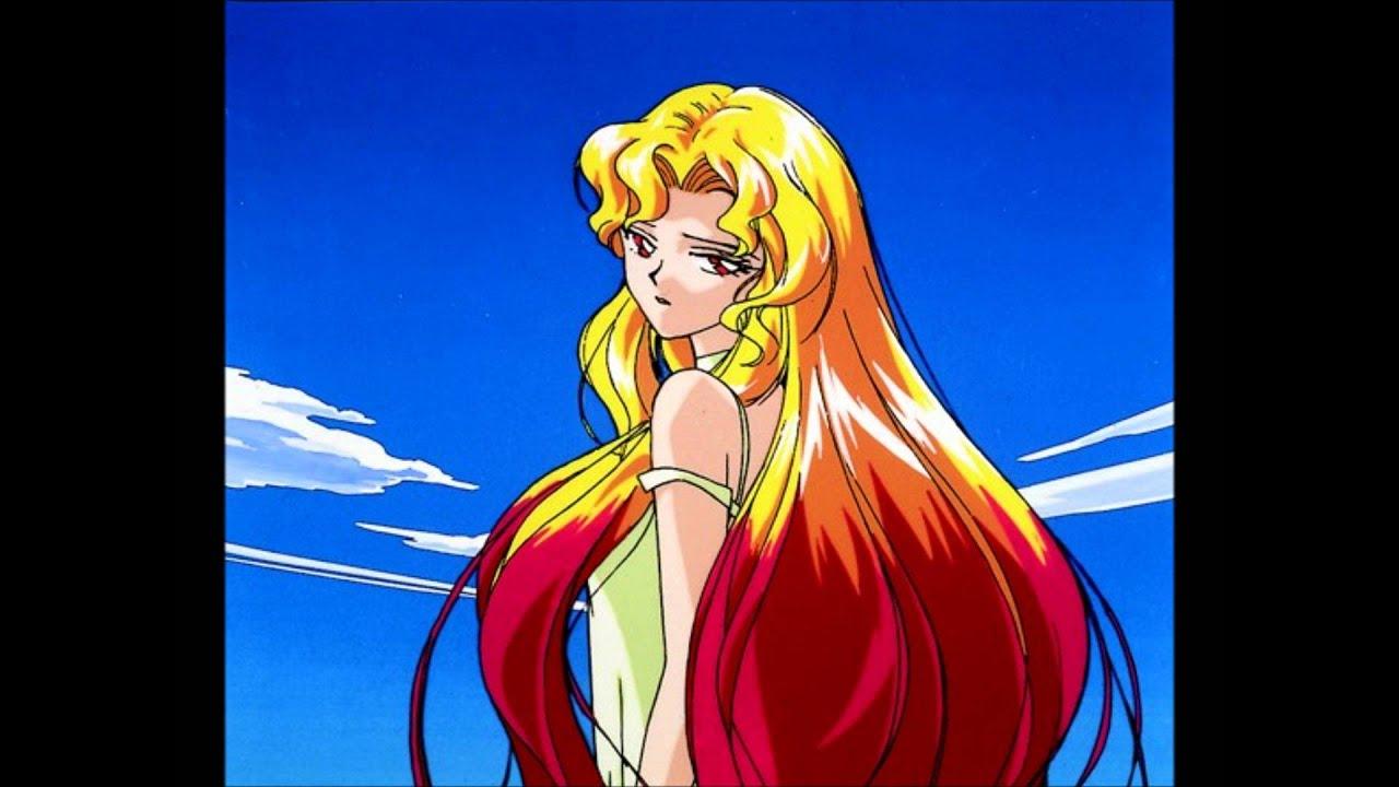 Youtube Sailor Moon