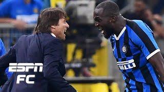 Inter Milan win first Scudetto since 2010! Can the Nerazzuri do it again next season? | ESPN FC