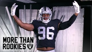 More Than Rookies - Ep. 1:
