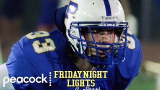 Riggins Inspires Panthers To Victory | Friday Night Lights