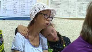 В Омске открыли школу для людей с болезнью Паркинсона
