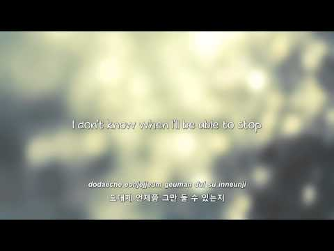 FT Island- 지독하게 (Severely) lyrics [Eng. | Rom. | Han.]