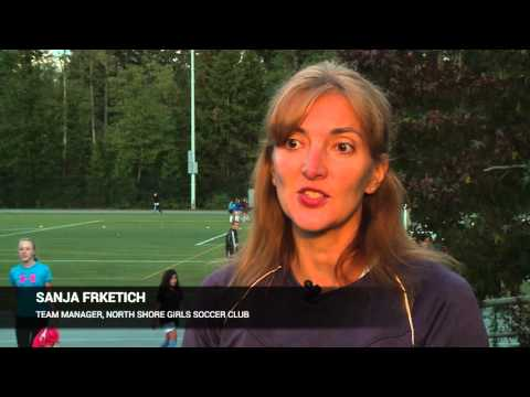 Interview with Sanja Frketich of NSGSC - Full Interview