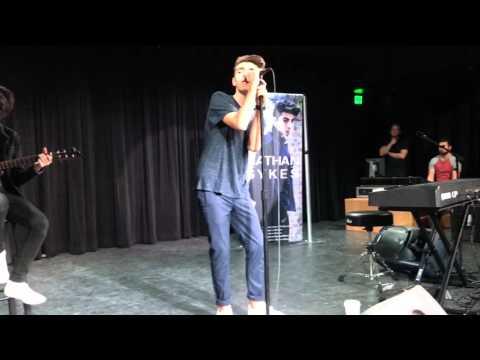Marvin Gaye - Nathan Sykes (Cover)