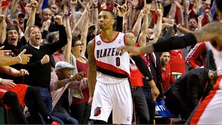 Last NBA Playoffs Game Winner by Every NBA Team