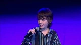 Troye Sivan ~ Perth Telethon Performance '07