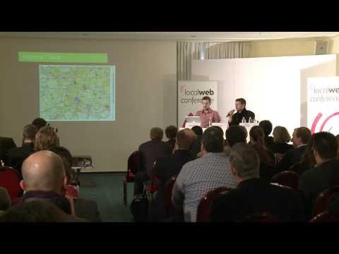 """Vortrag: Heiko Ditges über """"Wie erreiche ich den Nutzer im Netz?"""""""