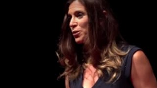 The Ideal Diet for Humans   Galit Goldfarb   TEDxWilmington